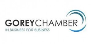gorey chamber logo