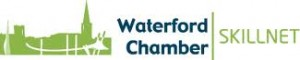 waterford chamber skillnet logo
